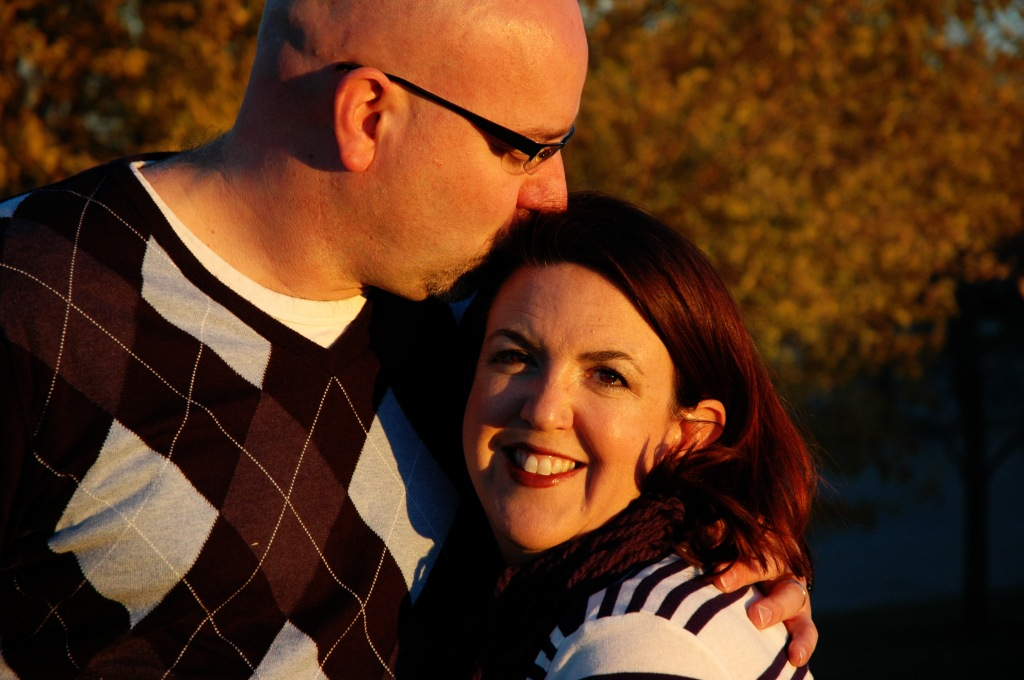 Matt & Renee (2)