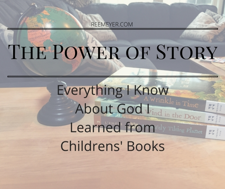 The Power of Story