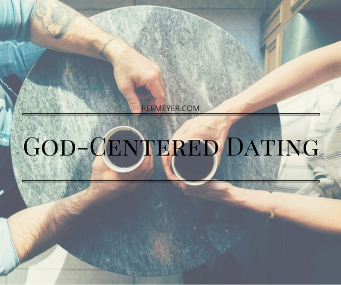 God Centered Relationship