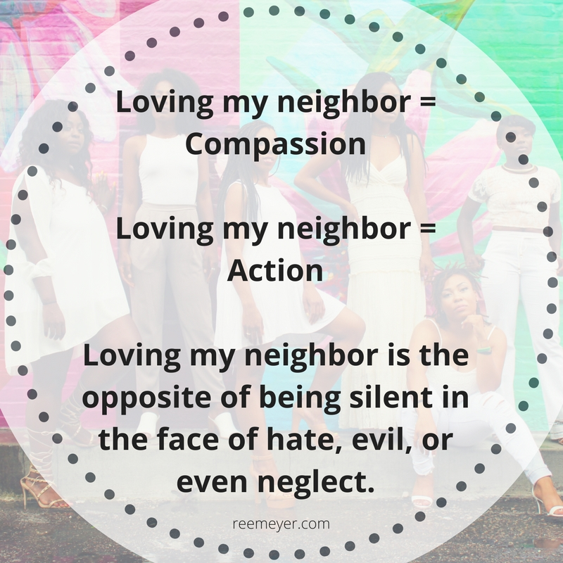 Love your neighbor quote (1)