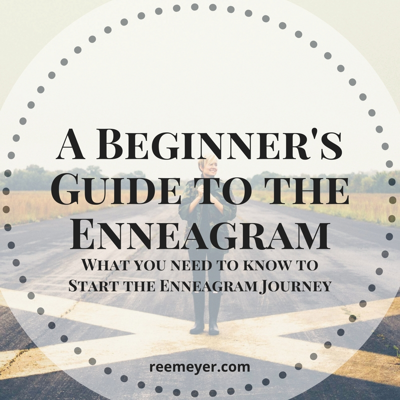Beginner's Guide to the Enneagram (Insta)