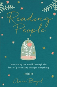 Reading People by Anne Bogel