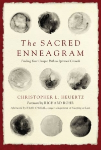 The Sacred Enneagram by Christopher Heurtz