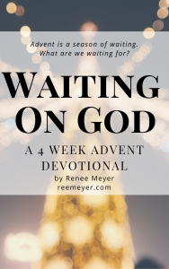 Waiting on God Cover 1.2