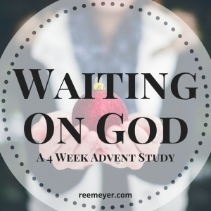 Download Waiting On God: A 4 Week Advent Study