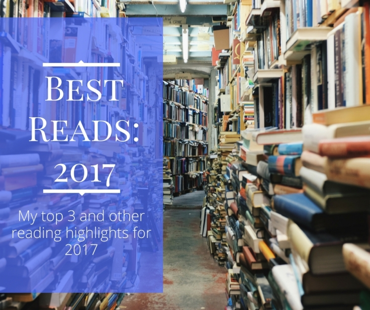 Best Books 2017